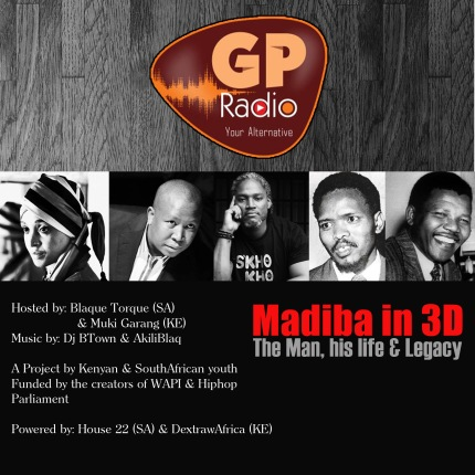 GPradio Episode 2 cover